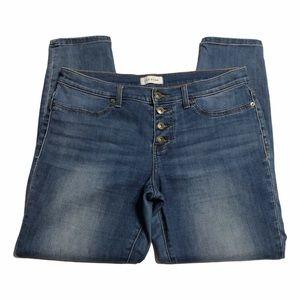 Lila Ryan Mason Jeans 0955